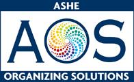 Ashe Organizing Solutions Logo